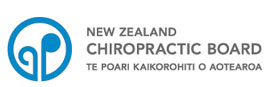 NZ Chiropractic Board